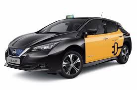 Taxi Ecológico 665 807 804