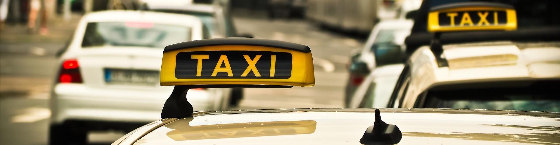 Taxi al Aeropuerto de Barcelona