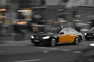 Taxi aeropuerto Barcelona a Sants