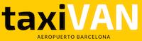 TaxiVAN - Taxi Aeropuerto Barcelona