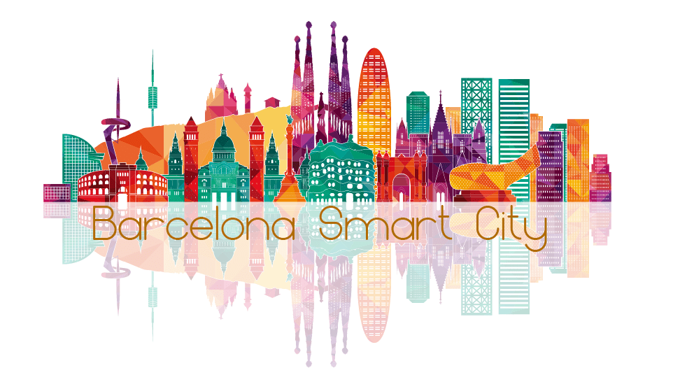 Barcelona Smart City Taxi +34 665 807 804