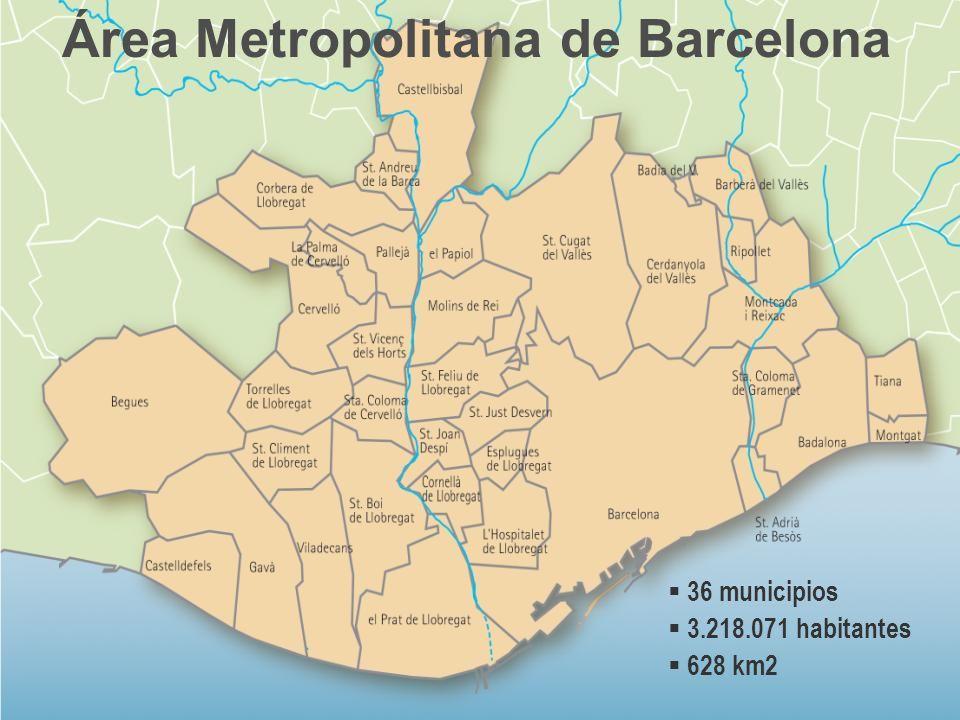 Tarifas Taxi Barcelona